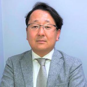 山岡総司社長