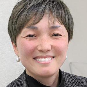 上野亜希子社長