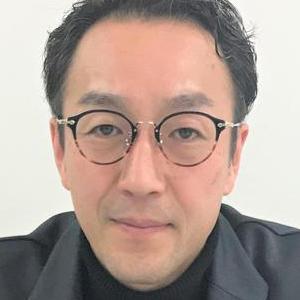 黒川芳秋社長