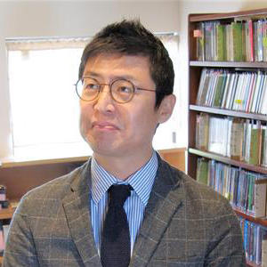 田中大介社長