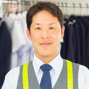 新田剛志氏