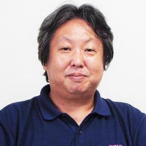 佐竹健司営業部長