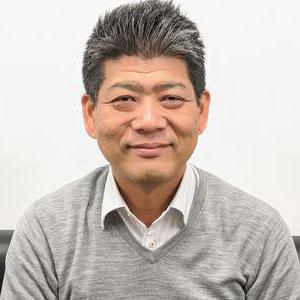 リネットジャパングループ 星野勝之 リユース事業部執行役員