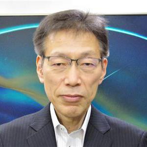 寺嶋一郎社長