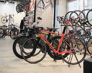 すべての自転車が対象だ