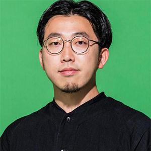 編集者の武田 俊さん