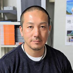 藤本 昭社長