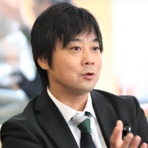 モノバンクワールドワイドオークションものばんく 吉田悟社長
