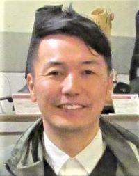 福嶋政憲社長