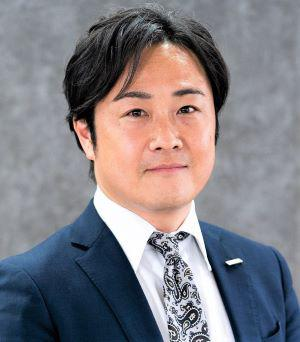 Rs-JAPAN 南里崇社長