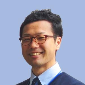 事業企画部 事業企画セクション 廣江 俊氏