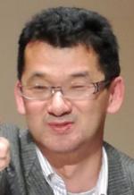 ソリューション事業部 山崎健一郎部長
