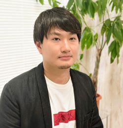 経営企画室 神田翔平氏