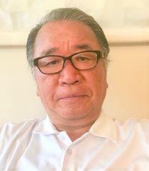 東京ダイヤモンドディーラーズクラブ 松浦正郎氏