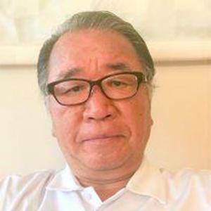 松浦正郎 氏