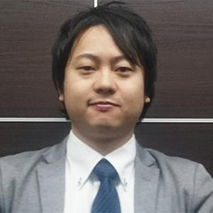 黒木啓太 専務取締役