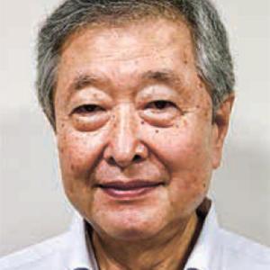 並木清 氏