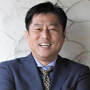 江川健次郎 社長
