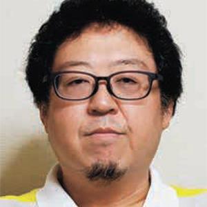 井上善隆 氏