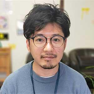 皆川裕介 社長