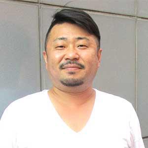 鈴木道雄 社長