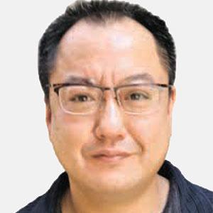 相場元行 氏