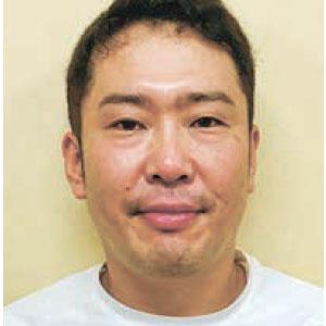 並木健 氏