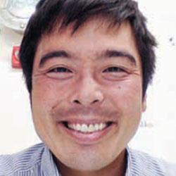 並木雅俊 氏