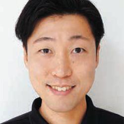並木俊介 氏