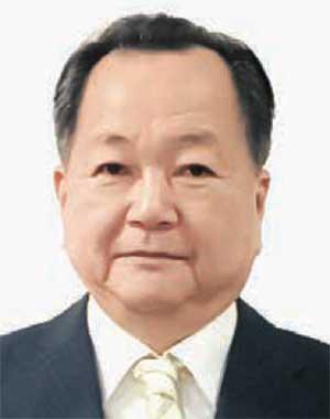 芝田誠 氏