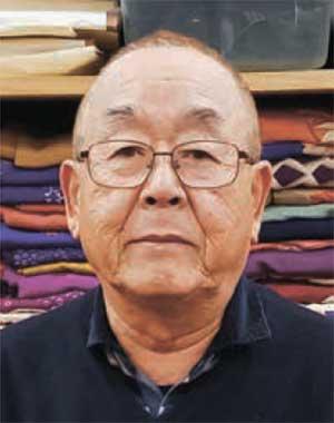 岩田修 氏