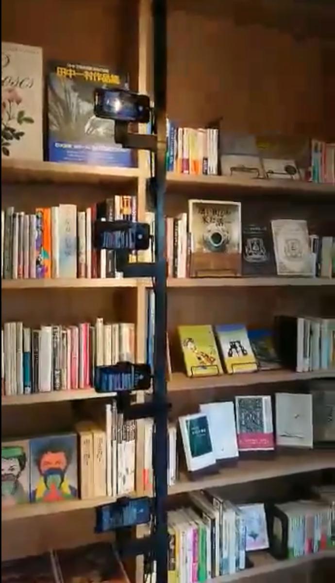 ふうせんかずら、本棚の閲覧サービス「タナミル」開始