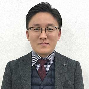 中川淳平 専務取締役