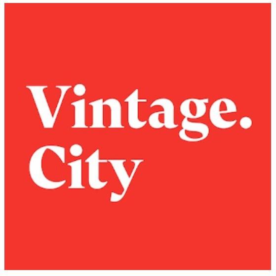 リアルコマースが提供するヴィンテージ・ファッションアプリ「ヴィンテージシティ」