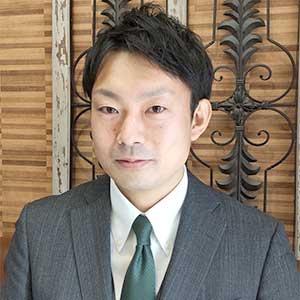 菅野貴志 専務取締役
