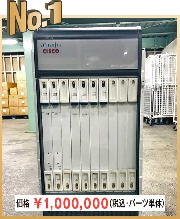 Cisco ASR 5500高い拡張性とパフ ォーマンスでトラフィックパターンの激しい変動や需要変化に対応可能