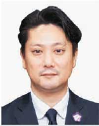 ギャラリーレア 浜口英孝氏