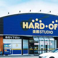 ハードオフ、新業態の楽器店が好調