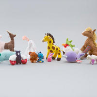 おもちゃの移植手術!?