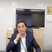 トレカ売上高前年比157%―テイツー(古本市場)寺田勝宏社長