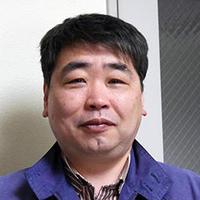 大食漢の愛されキャラ「くまモン」 ~交友録(26)中原質店 高籏慶治~