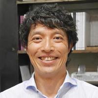 周囲に自然と人が集まる ~交友録(29)カドノ質店 角野大弘~