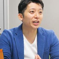 三越伊勢丹Gと提携したネットリユース企業 ― アクティブソナー 青木康時社長