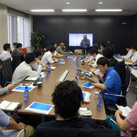 エコレグループ、中古輸出の勉強会開催