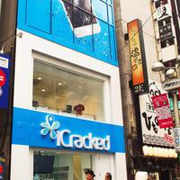 iCracked、米発iPhone修理会社上陸