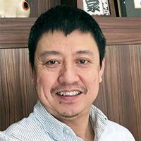 プロレスラー体型で強盗撃退 ~交友録(38)千日屋質店 森剛~