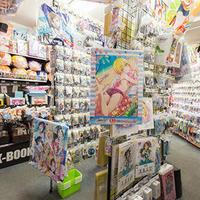 ケイ・ブックス、来年5月名古屋に新店を