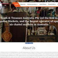 Trash&Treasure、半世紀の歴史持つオーストラリアの日曜青空市《海外の二次流通》