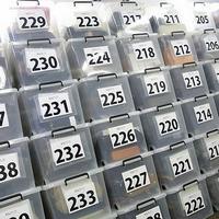 《ブランド市場バイヤーに学べ12》箱番号が高額落札のカギ!?