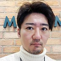 笑顔がトレードマーク ~交友録(45)丸万質舗 川崎仁史氏~